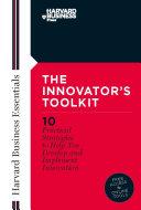 Innovator s Toolkit