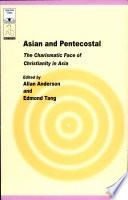 Asian and Pentecostal