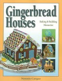 Gingerbread Houses Book