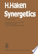 Synergetics Book PDF