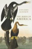 Pdf The Birds of America