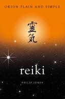 Reiki  Orion Plain and Simple