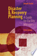 Disaster Recovery Planning Book PDF