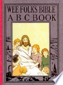 Wee Folks Bible ABC Book