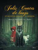 Pdf Jolis contes de loups et de petits enfants à croquer Telecharger