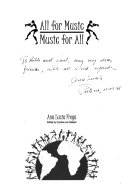 All for Music  Music for All
