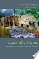 Ezekiel s Hope Book PDF