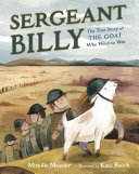 Sergeant Billy Pdf/ePub eBook