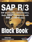 Sap R 3 Black Book
