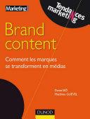 Brand content Pdf/ePub eBook