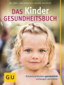 Das Kinder-Gesundheitsbuch