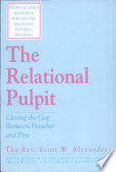 The Relational Pulpit