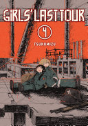 Girls' Last Tour, Vol. 4 Pdf/ePub eBook