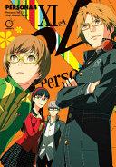 Persona 4 Volume 11