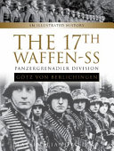 The 17th Waffen SS Panzergrenadier Division G  tz Von Berlichingen
