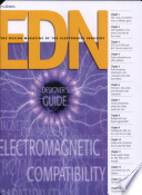 Edn Designers Guide to Electromagnetic Compatibility Book
