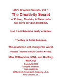 Life's Greatest Secrets, Vol. 1