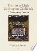 The Inn at Little Washington Cookbook
