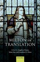 Milton in Translation