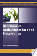 Handbook of Antioxidants for Food Preservation Book