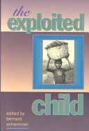 Pdf The Exploited Child