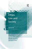 Ethics, Law and Society Pdf/ePub eBook