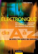 Pdf L'électronique de A à Z