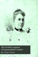 The World s Congress of Representative Women