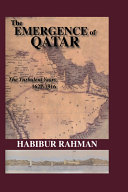 The Emergence of Qatar
