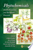 Phytochemicals Book PDF