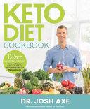Keto Diet Cookbook Pdf/ePub eBook