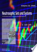 Neutrosophic Sets and Systems  Vol  32  2020