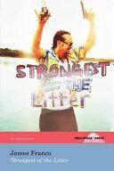 Strongest of the Litter (the Hollyridge Press Chapbook Series)