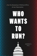 Who Wants to Run?