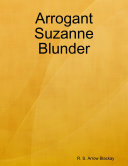 Arrogant Suzanne Blunder Pdf/ePub eBook