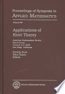 Applications of Knot Theory