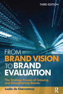 Thumbnail From brand vision to brand evaluation
