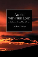 Alone With the Lord ebook