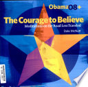 Obama08+ the Courage to Believe