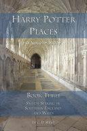 Harry Potter Places Pdf/ePub eBook