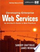 Developing Enterprise Web Services