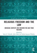Religious Freedom and the Law Pdf/ePub eBook