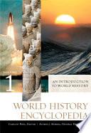 World History Encyclopedia 21 Volumes
