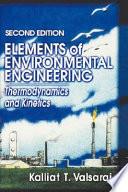 Elements of Environmental Engineering Book