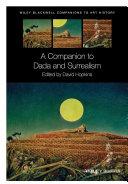 A Companion to Dada and Surrealism ebook