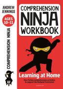 Comprehension Ninja Workbook for Ages 10-11 Pdf/ePub eBook