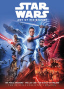 Star Wars  the Age of Resistance the Official Collector s Edition Book