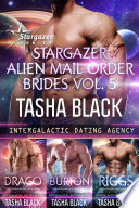 Stargazer Alien Mail Order Brides Collection 5 Intergalactic Dating Agency