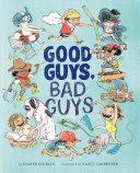 Pdf Good Guys, Bad Guys