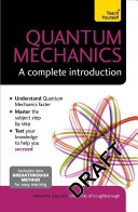 Quantum Theory: A Complete Introduction